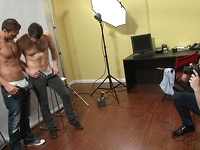 Photo Shooter - Drill My Hole - Rocco Reed - Tommy Defendi & Christopher Daniels