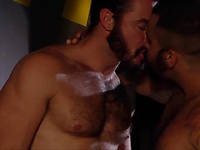SAVAGED. Starring JESSY ARES & RICKY ARES